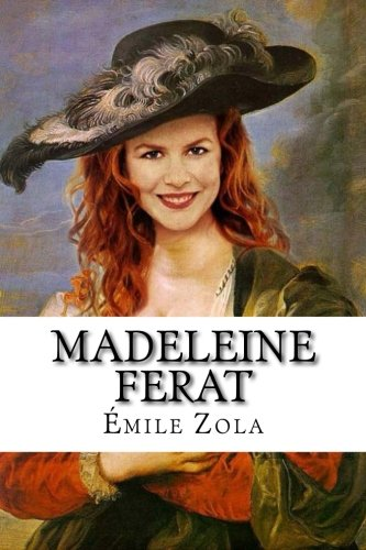 9781535007955: Madeleine Ferat (French Edition)