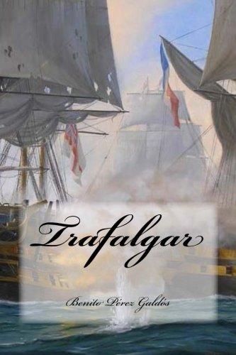 9781535014823: Trafalgar