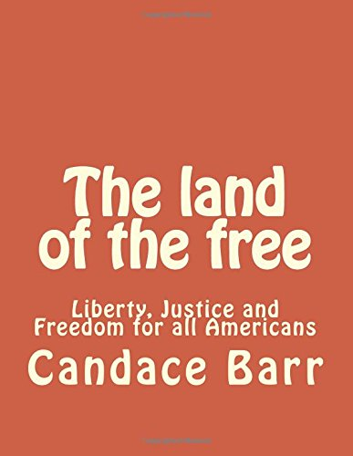 9781535015608: The land of the free