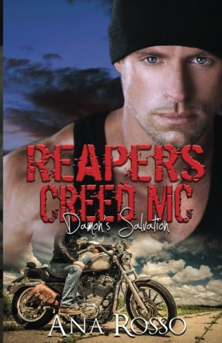 9781535015899: Reapers Creed MC: Damon's Salvation: Volume 1