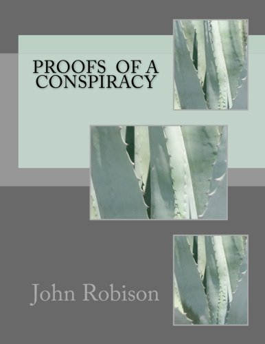 9781535020558: PROOFS Of a CONSPIRACY