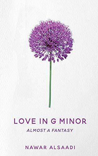 9781535021845: Love in G Minor: Almost a Fantasy