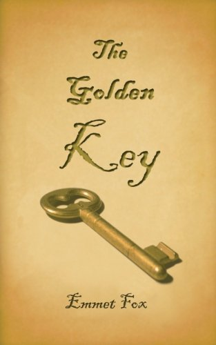 9781535026420: The Golden Key