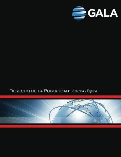 9781535028851: Derecho de la Publicidad: America y Espana