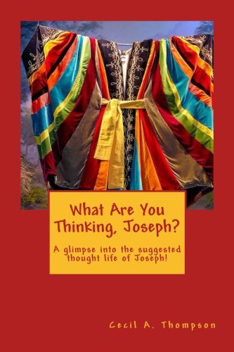 9781535038270: What Are You Thinking, Joseph?