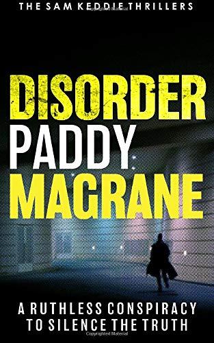 9781535043052: Disorder (Sam Keddie Thrillers) (Volume 1)