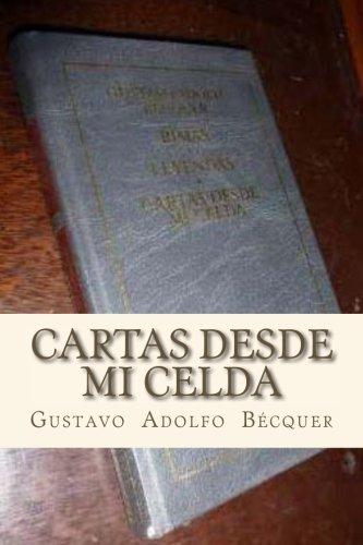 9781535046473: Cartas desde mi Celda (Spanish Edition)