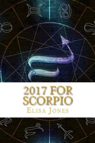 9781535050173: 2017 for Scorpio