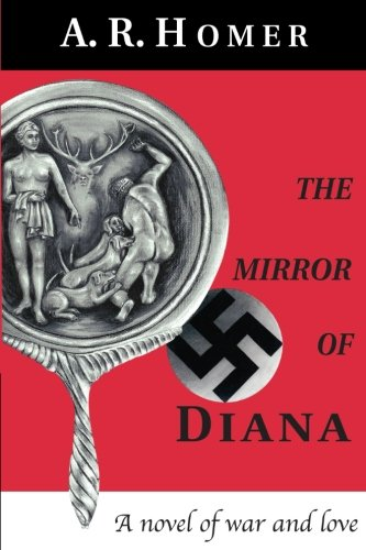 9781535050807: The Mirror of Diana