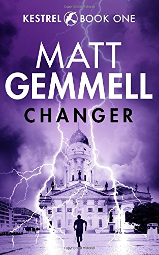 9781535053563: Changer (KESTREL) (Volume 1)