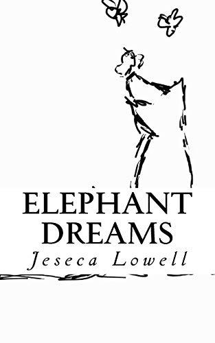 9781535056489: Elephant Dreams (Pocket Dreams) (Volume 3)