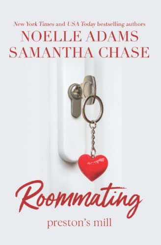 9781535062336: Roommating (Preston's Mill) (Volume 1)