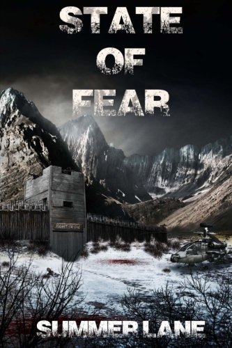 State of Fear (Collapse Series) (Volume 8): Lane, Summer