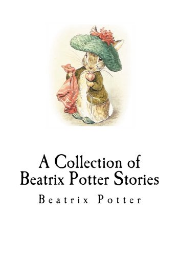 9781535077712: A Collection of Beatrix Potter Stories