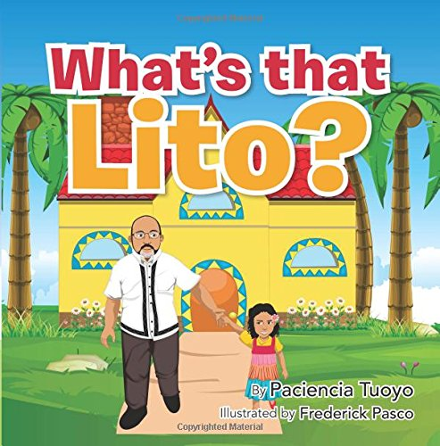 What's That Lito?: Tuoyo, Paciencia