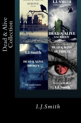 9781535085342: Dead & Alive Collection