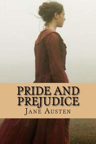 9781535090544: Pride and Prejudice