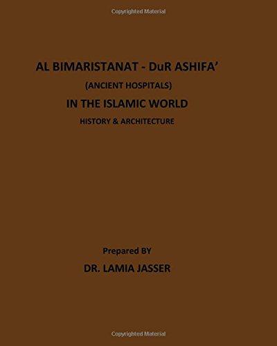 9781535090711: The Bimaristans