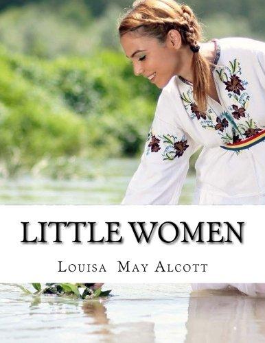 9781535094160: Little Women (American Publishing House Classics)