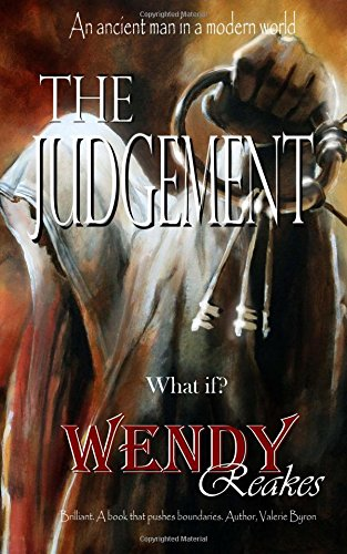 9781535095815: The Judgement: Is he who he says he is, or is it just an excuse for murder?
