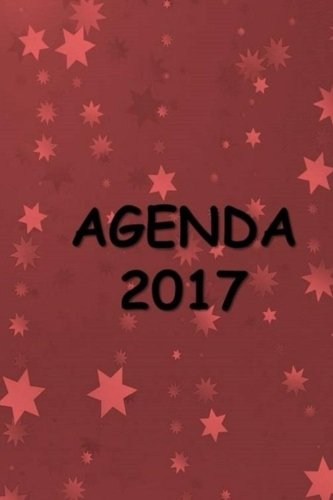 9781535096416: Agenda 2017: Blogger Rojo (Spanish Edition)