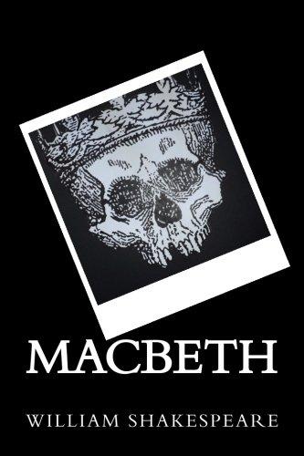 9781535097437: Macbeth