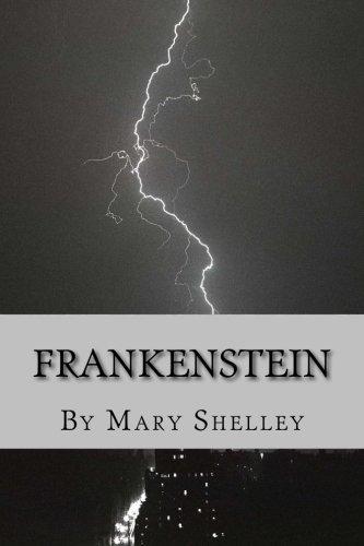 9781535097567: Frankenstein