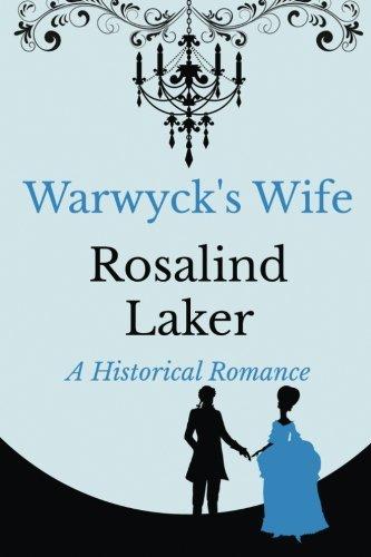 9781535101974: Warwyck's Wife
