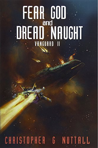 9781535119849: Fear God And Dread Naught: Volume 8 (Ark Royal)