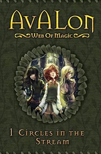 9781535122344: Circles in the Stream (Avalon Web of Magic) (Volume 1)