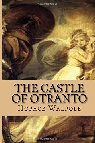 The Castle of Otranto (Special Edition) (Special Offer)