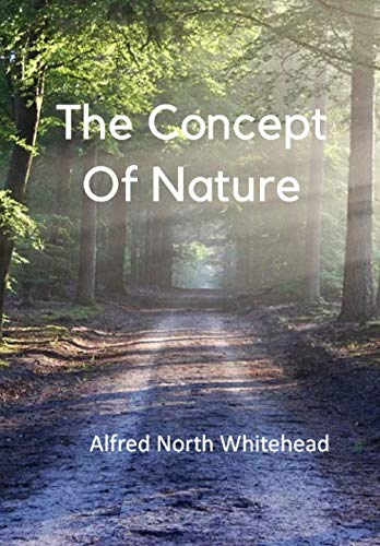 9781535133852: The Concept Of Nature