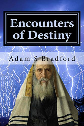9781535134132: Encounters of Destiny
