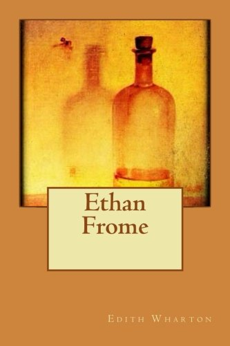 9781535135184: Ethan Frome