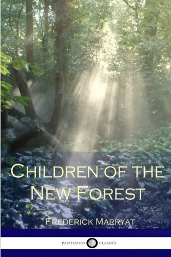 9781535136341: Children of the New Forest