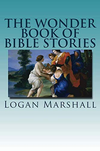 9781535137676: The Wonder Book of Bible Stories