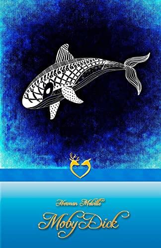 9781535137805: Moby Dick oder Der wei�e Wal