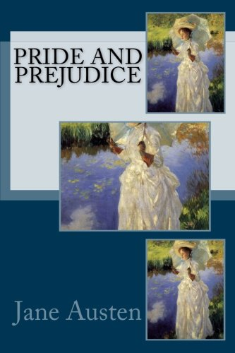 9781535141635: Pride and Prejudice (Signature Editions)
