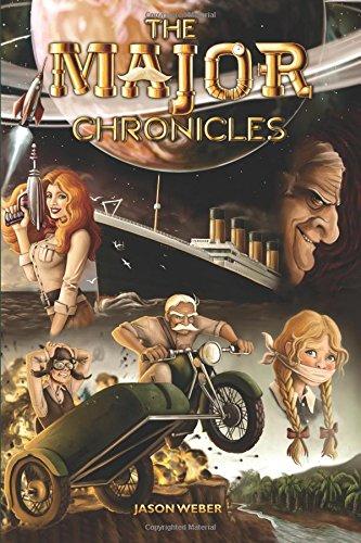 9781535144216: The Major Chronicles