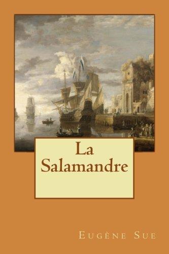 9781535144292: La Salamandre