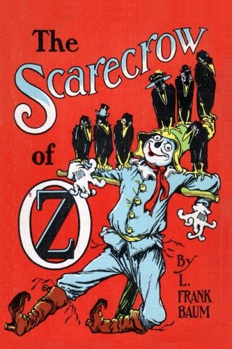 9781535144476: The Scarecrow of Oz