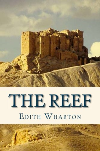 9781535146326: The Reef