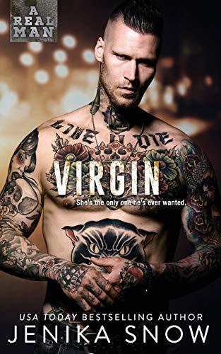 Virgin (Paperback): Jenika Snow