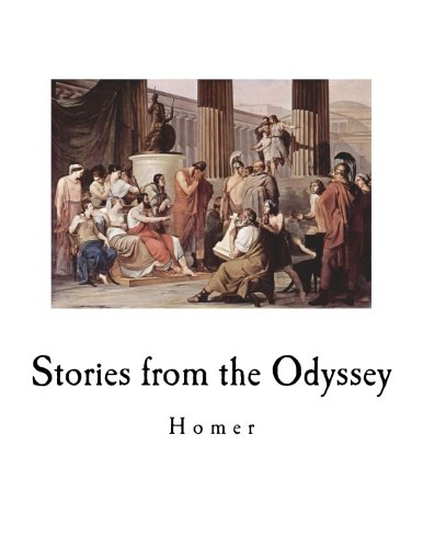 9781535155038: Stories from the Odyssey (Homer)