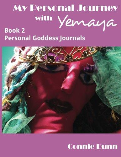 9781535155076: My Personal Journey with Yemaya (Personal Goddess Journals) (Volume 2)