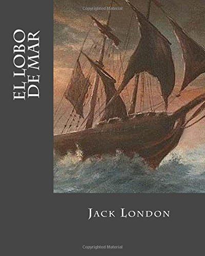 9781535156288: El Lobo de Mar (Spanish Edition)