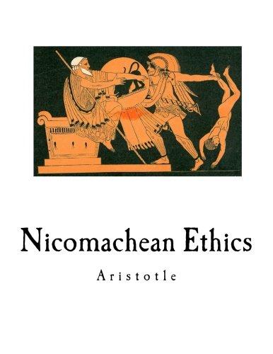 9781535156752: Nicomachean Ethics