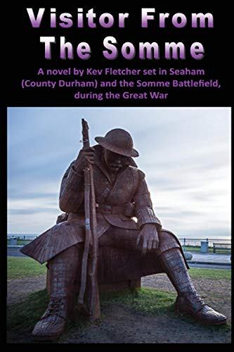 9781535161442: Visitor From The Somme