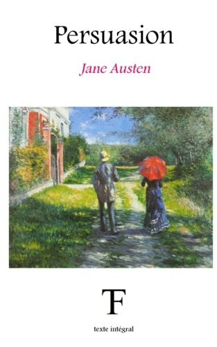 9781535164870: Persuasion (French Edition)