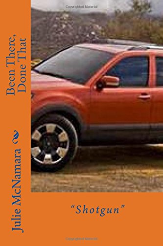 9781535167048: Been There, Done That: been there (Short Stories) (Volume 1)